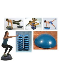 Bosu Balance Trainers