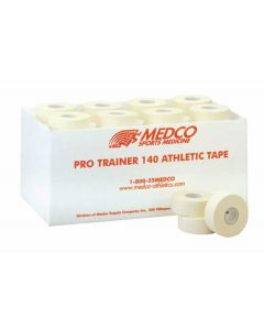 Medco Sports Medicine Pro-Trainer 140 Tape