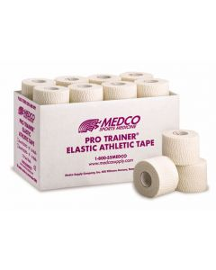Medco Sports Medicine Pro-Trainer Elastic Tape
