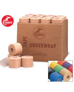 Cramer Foam Underwrap 48 Roll Case