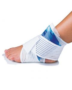 Uni-Patch Compression Wrap
