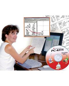VHI Exercise Kits on CD