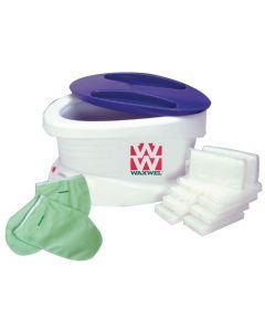 WaxWel Paraffin Bath Sets