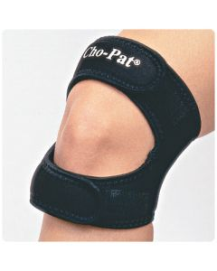 Cho Pat Dual-Action Knee Strap