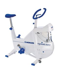 Monark 828E ErgoMedic Fitness Cycle