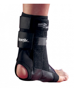 Donjoy RocketSoc Lace-up Ankle Support