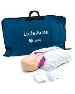 Laerdal Little Anne Adult CPR Manikin