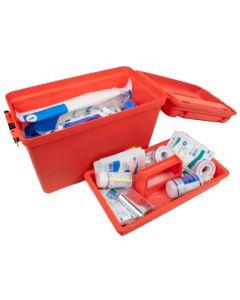 Field First Aid Kit