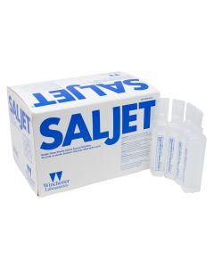 SALJET Small Volume Sterile Saline Application