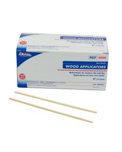 Applicator Sticks