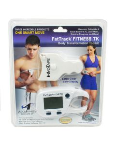 Digital Fat Tracker