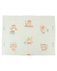 Activity Bears Towels