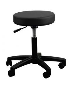 Basic Stool Black