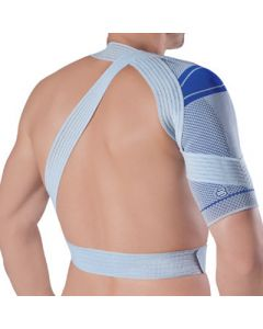 Bauerfeind OmoTrain Shoulder Support