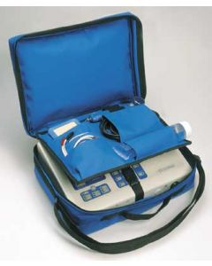 Electrotherapy Padded Tote Bags