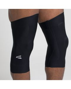 Enerskin E75 Men's Compression Knee Sleeve Set