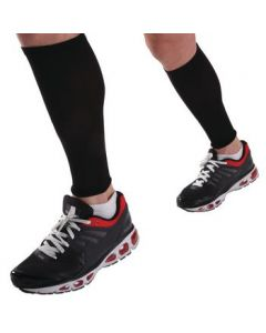 ESS Calf Compression Sleeve Black