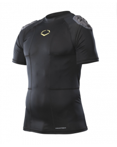 evoShield evoPro Rib Shirt
