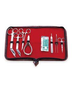 Filled Instrument Case