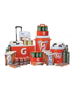 Gatorade 2018 High School Performance Packages - Performance Package