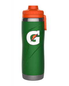 Gatorade Stainless Steel Bottle