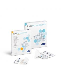 HydroTac Transparent Hydrogel Dressing