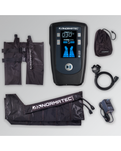 NormaTec Accessories for MVP/Pro Recovery Systems