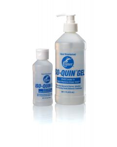 Cramer Iso-Quin Gel Hand Disinfectant