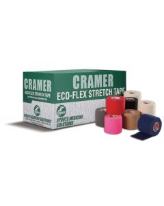 Cramer EcoFlex Stretch Tape