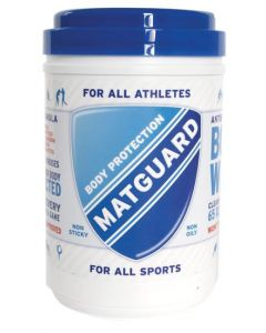 Matguard Body Wipes