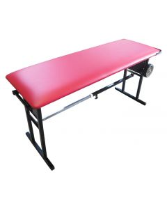 The MATT Portable Sideline Treatment Table