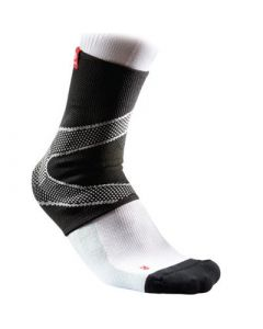 McDavid 5115 Ankle Sleeve