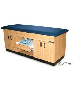 Modality Treatment Table