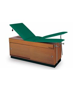 Model A9063 Split Leg Lift Table