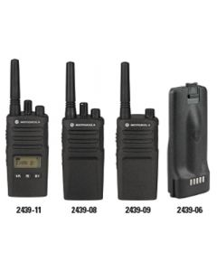 RM Series Two Way Radios