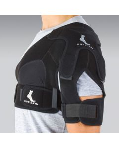 Mueller Adjustable Shoulder Support