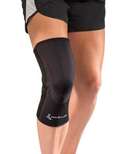 Mueller Closed & Open Patella Knee Sleeves