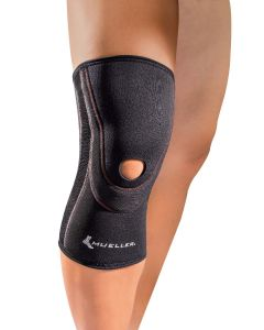 Mueller Breathable Open & Closed Knee Sleeves