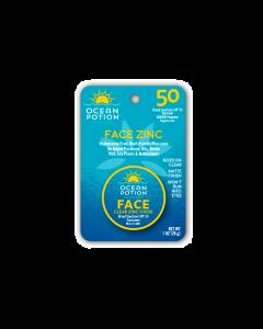 Ocean Potion Face Lotion SPF 50