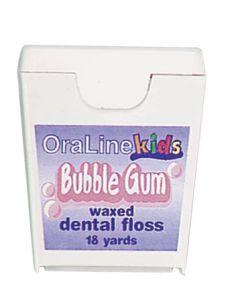 OraLine Children's Dental Floss