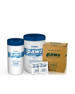 Personal Antimicrobial Wipes