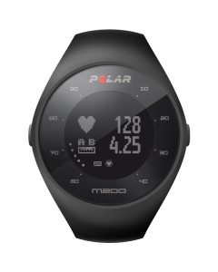 Polar M200 Heart Rate Monitor