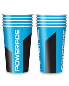 Powerade Cups