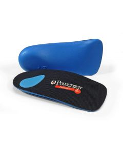 PowerStep ProTech 3/4 Length Insoles