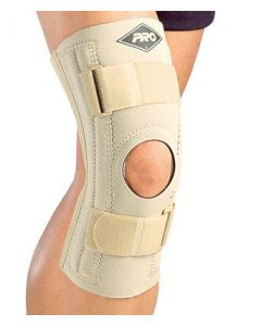 PRO 180 Dr. M Patellar Knee Support