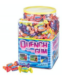 Quench Gum Tub-O-Quench - 300 piece