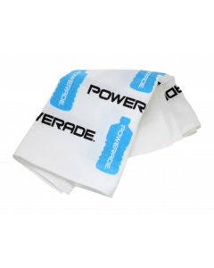 Powerade Logo Towels