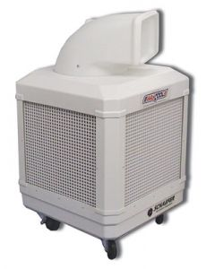 Schaefer WayCool Portable Evaporative Cooling Fan