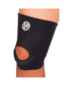 Short Sleeve Knee Support
