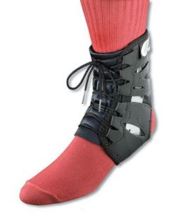 Swede-O Tarsal Lok Ankle Support